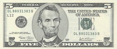 Bills clipart five dollar. Free bill cliparts download