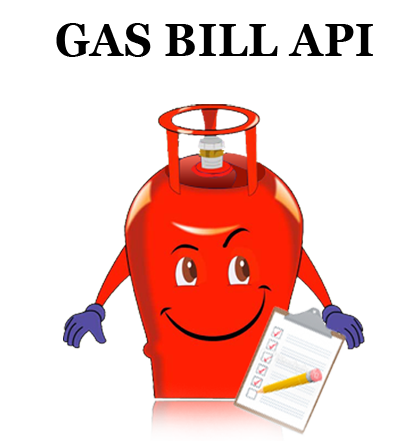 Payment api utility payments. Bills clipart gas bill