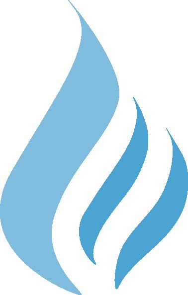 Flame logo clip art. Bill clipart gas bill