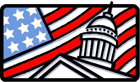 Law clipart federal law. Bill of rights clip