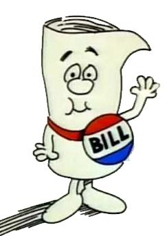 Words matter national council. Bills clipart government bill