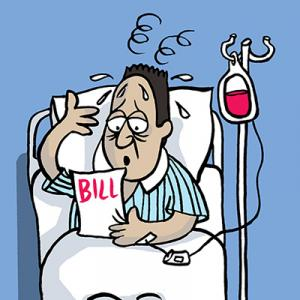 Bill clipart hospital bill. Do you have a