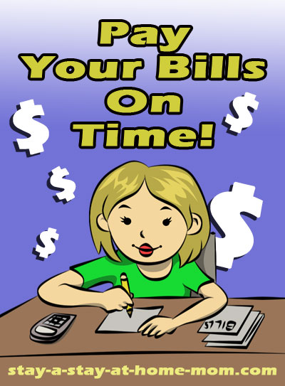 Bills clipart monthly expense. Worksheet for stay at