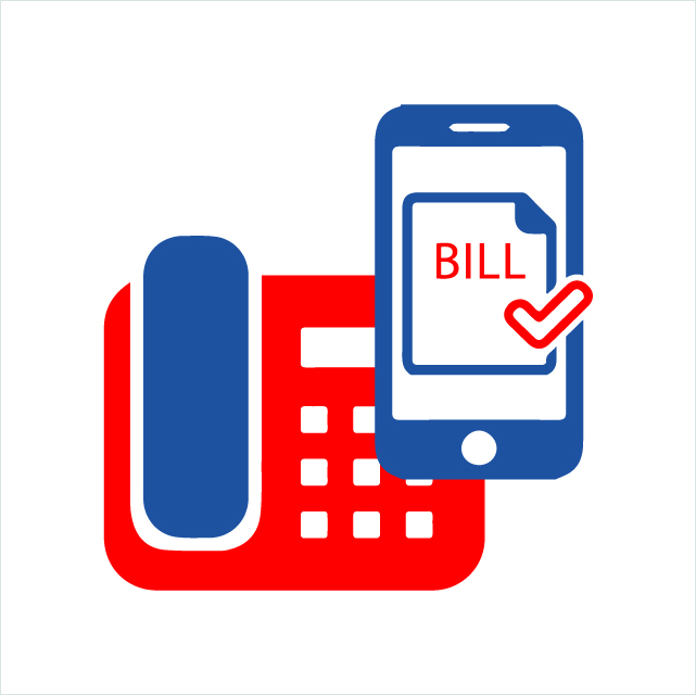 Bills clipart phone bill. Mobile recharge api integration