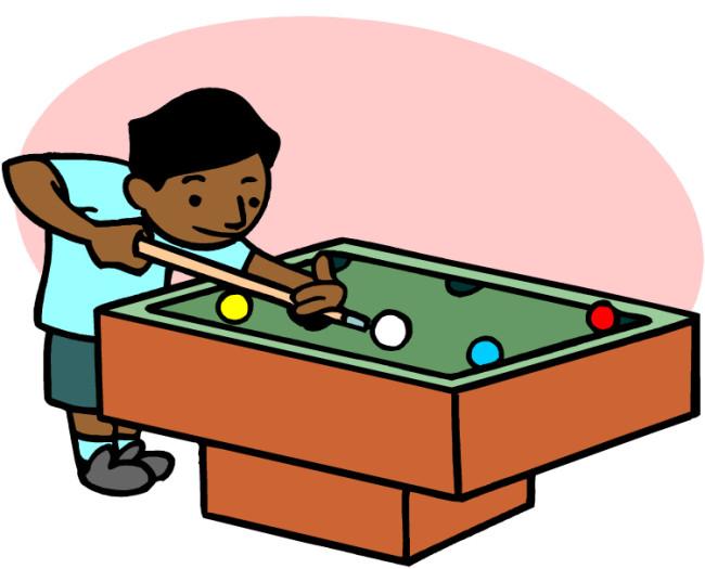 Billiards clipart. Free cliparts download clip