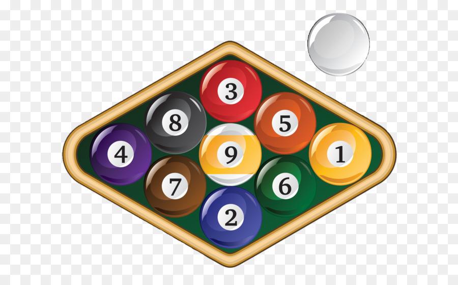 Billiards clipart billiards rack. Billiard balls
