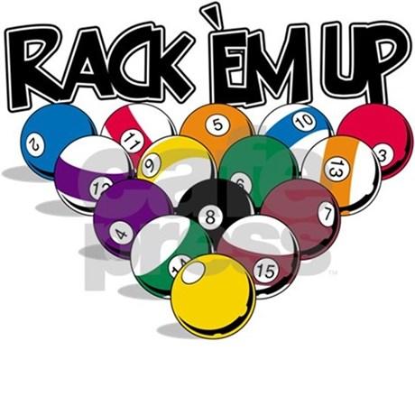 Billiards clipart billiards rack. Em up pool drinking