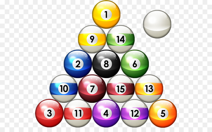 Billiards clipart billiards rack.  ball pool table