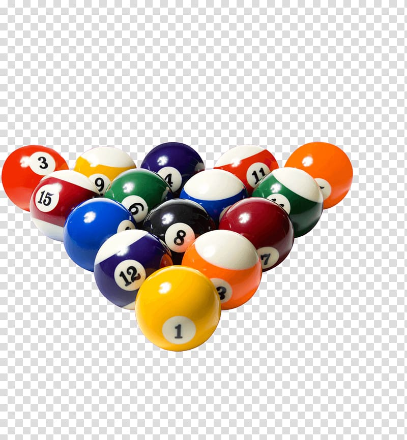 Table billiard balls pool. Billiards clipart billiards rack
