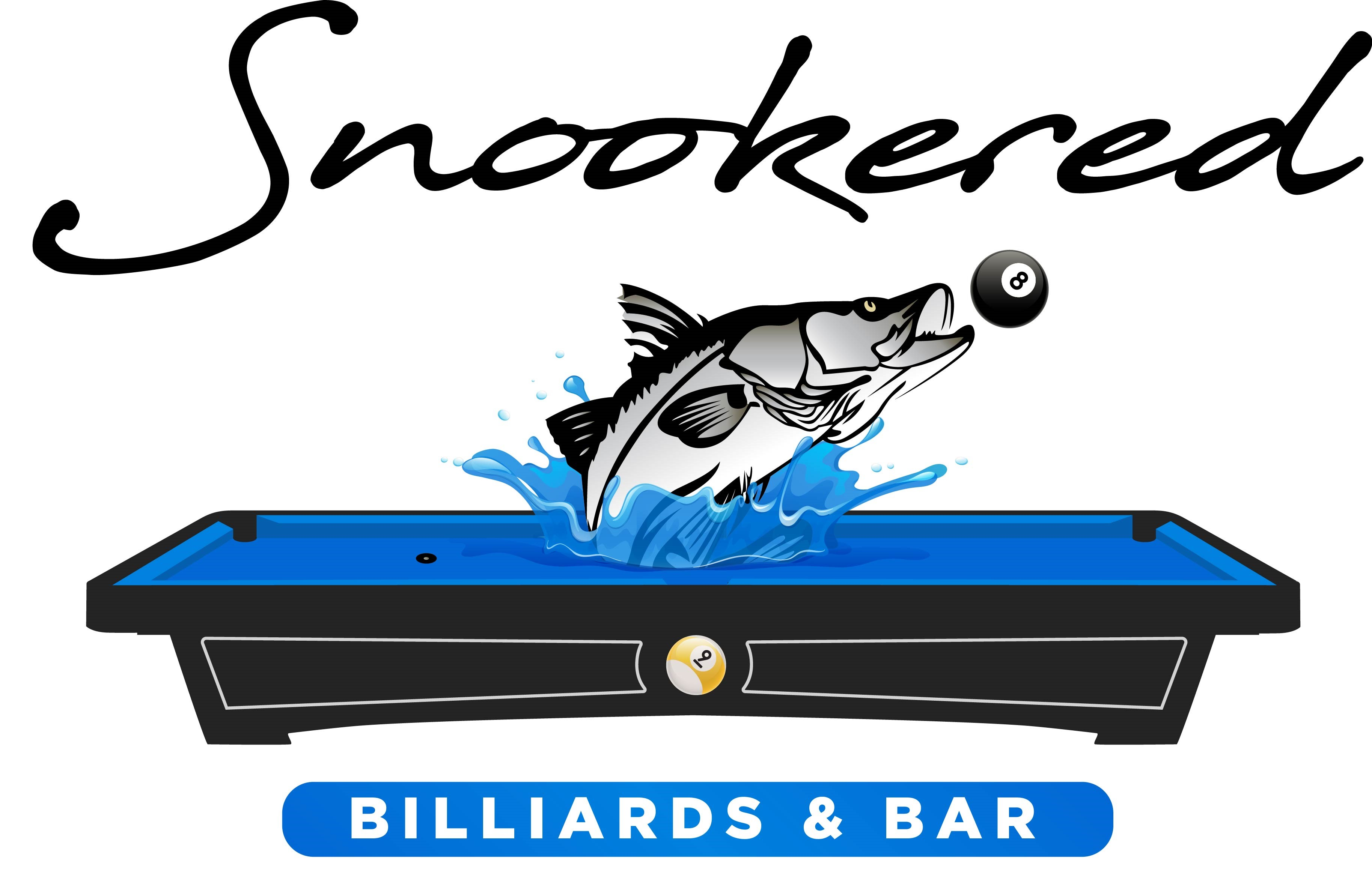 Billiards clipart pool hall. Home snookered bar
