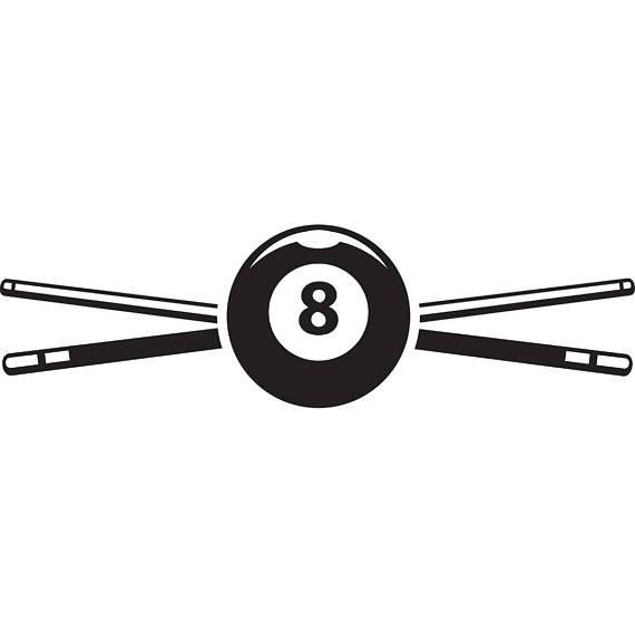 Billiards pool stick