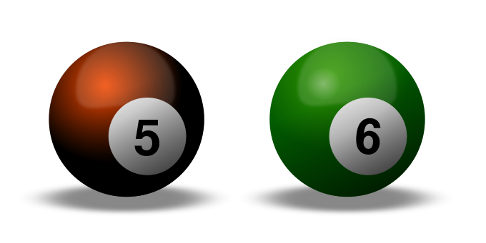 Billiards clipart snooker. Free balls clip art