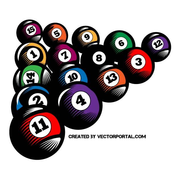Billiards clipart snooker. Free download best on