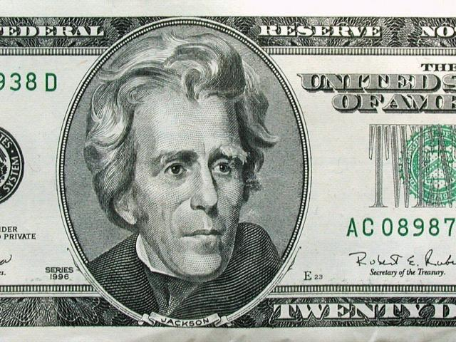 Free 20 Dollars