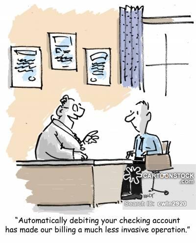 Bills clipart debit. Debits cartoons and comics