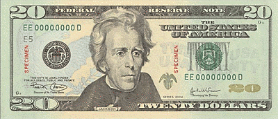 Us currency front back. Bills clipart dollar bill