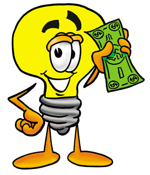 Bills clipart electricity bill. How to reduce my