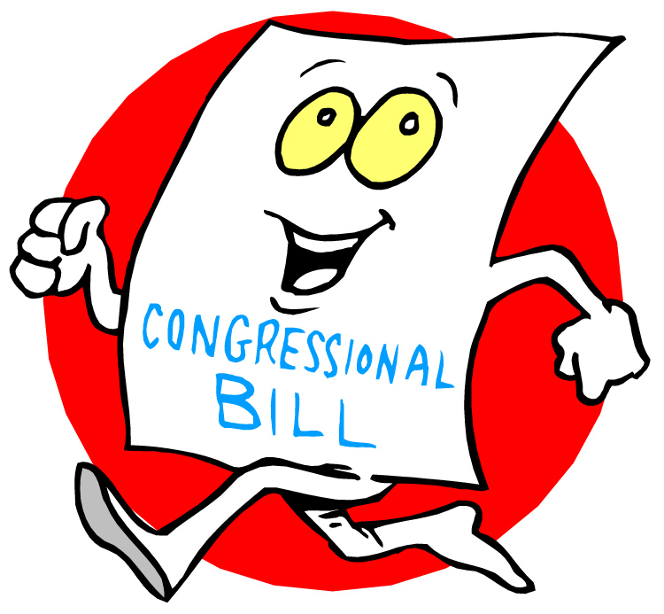 Bills clipart law. Governor christie finally persuaded
