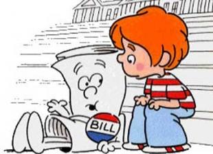 Bill tracker parks trails. Bills clipart legislative
