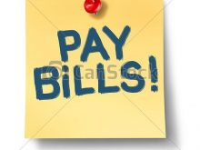 Clip art royalty free. Bills clipart mailbox