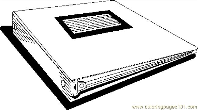 Binder clipart animated.  ring cliparts free