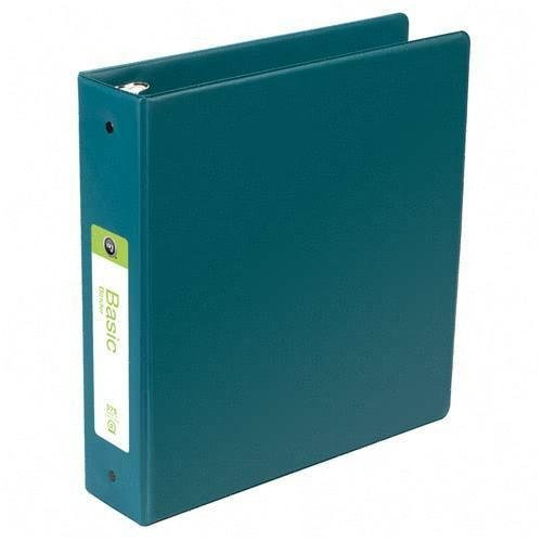 Binder clipart blue. Give your reference a