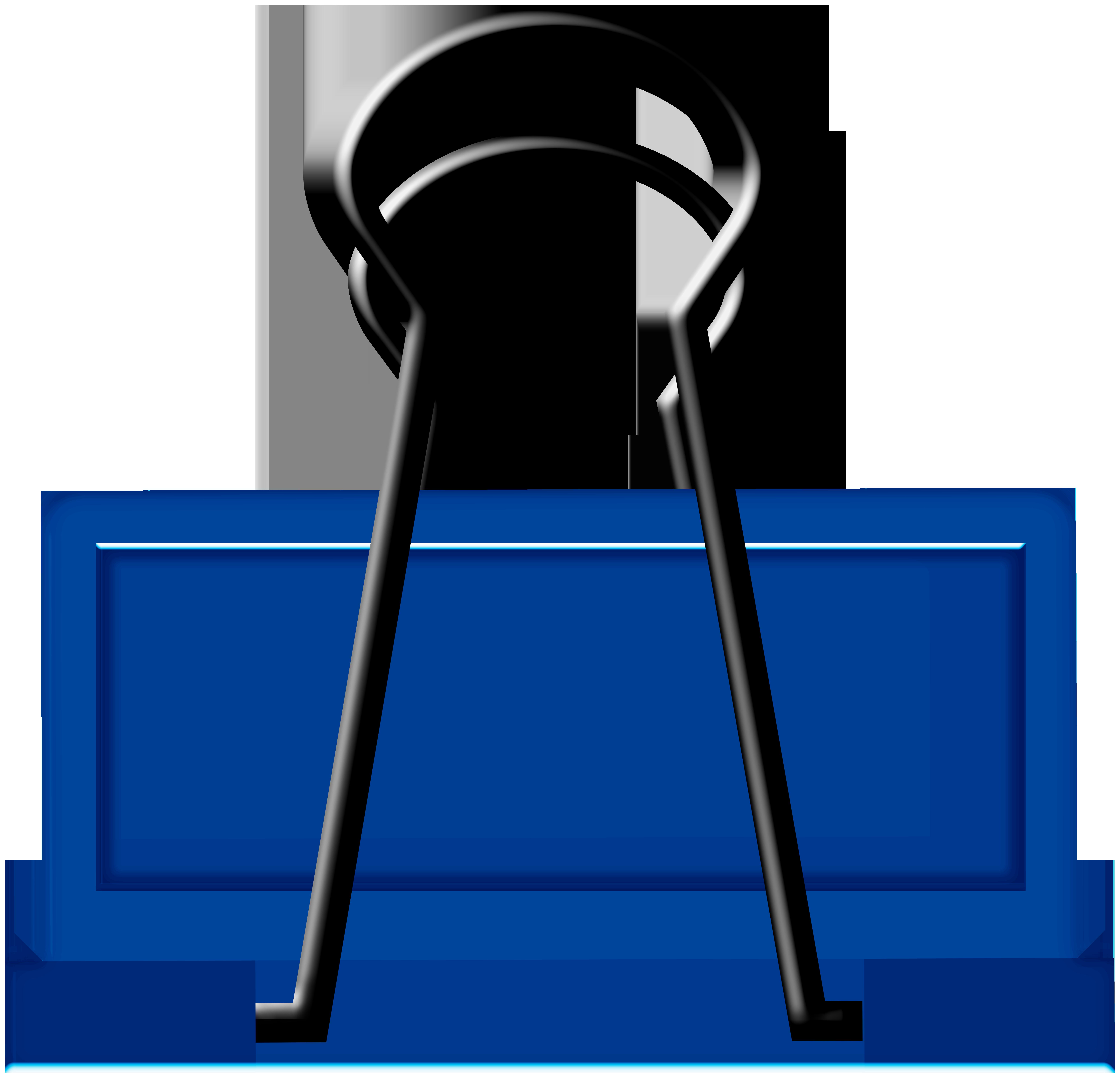 Binder clipart blue. Clip art best web