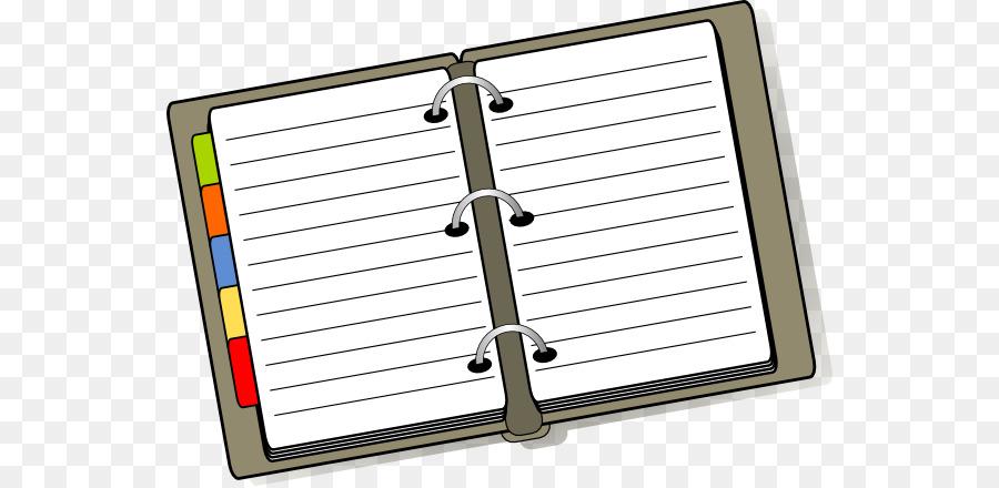 Binder clipart catalog. Paper laptop notebook clip
