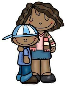 Binder clipart class. Kids classroom free download