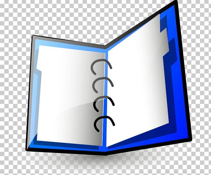 Paper ring folders png. Binder clipart file
