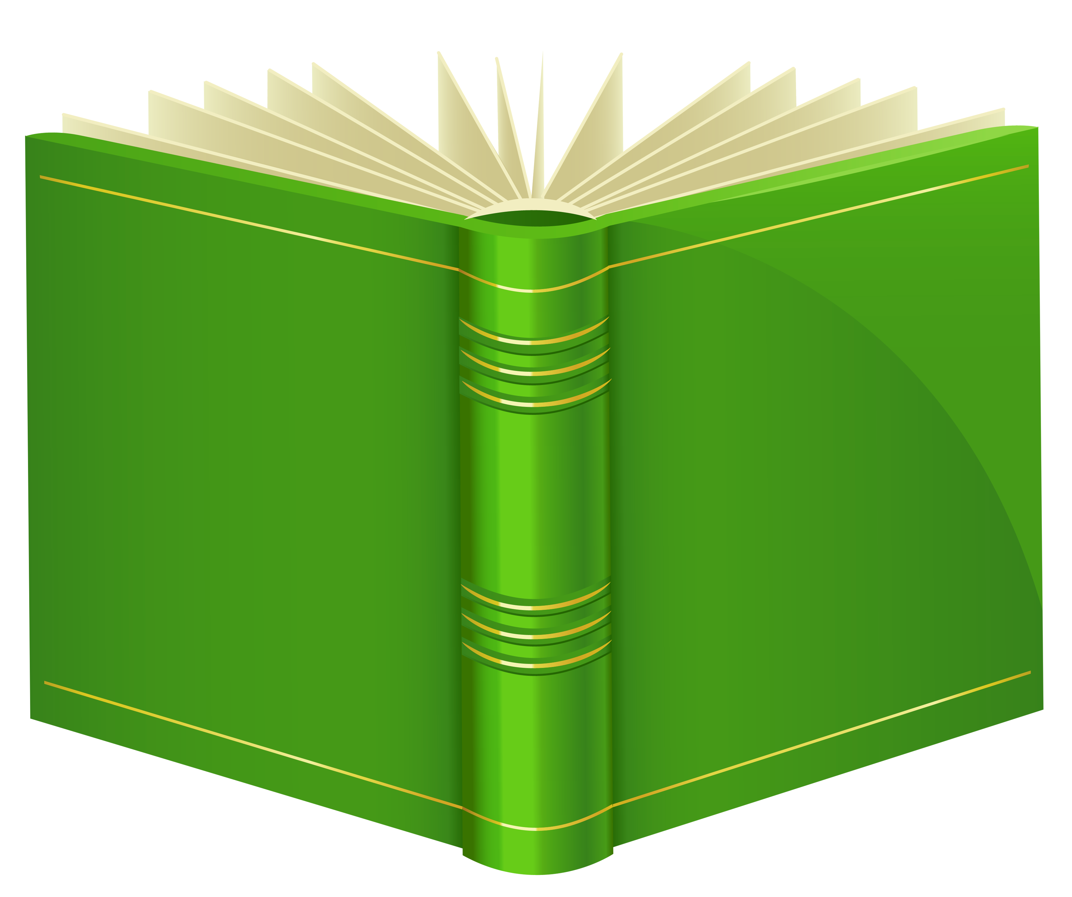 Book png best web. Textbook clipart green