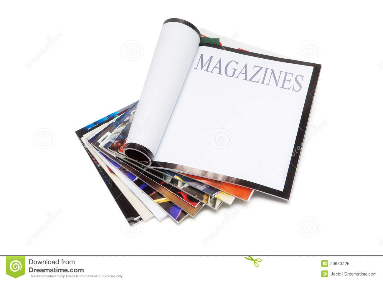 Binder clipart pile document.  collection of magazine