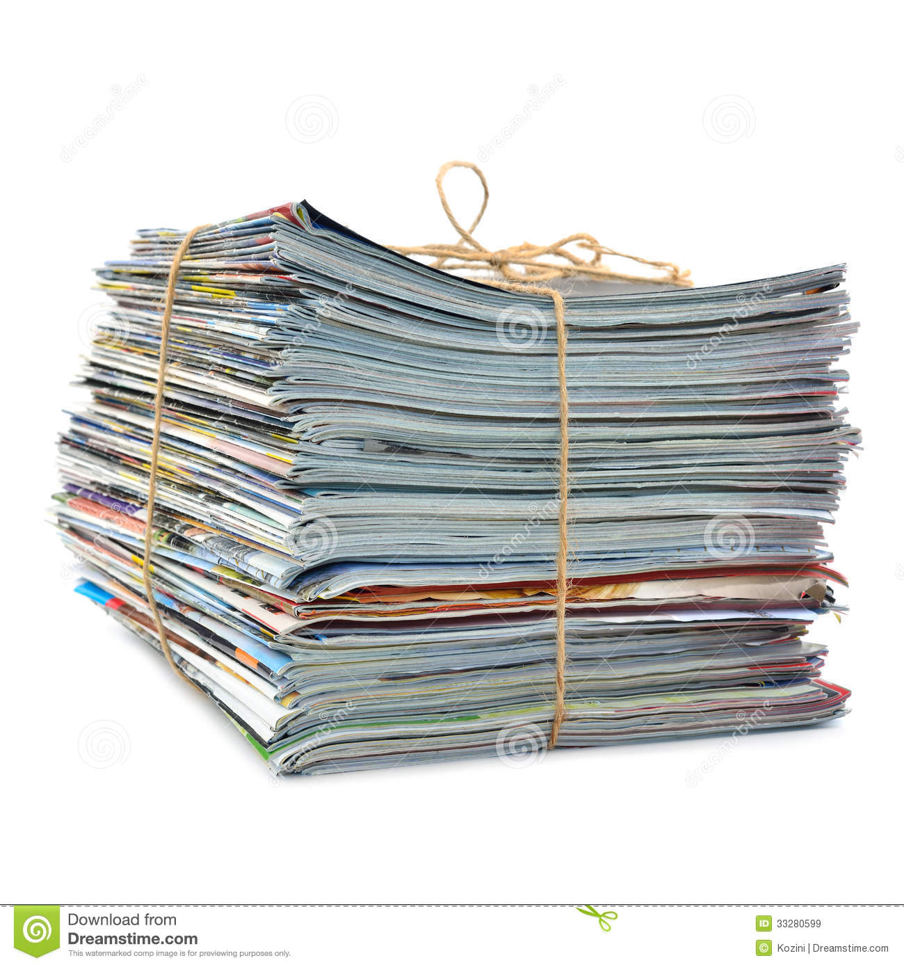 collection of magazine. Binder clipart pile document