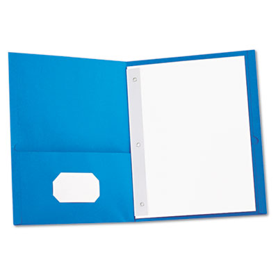 Unv universal two portfolios. Folder clipart pocket folder