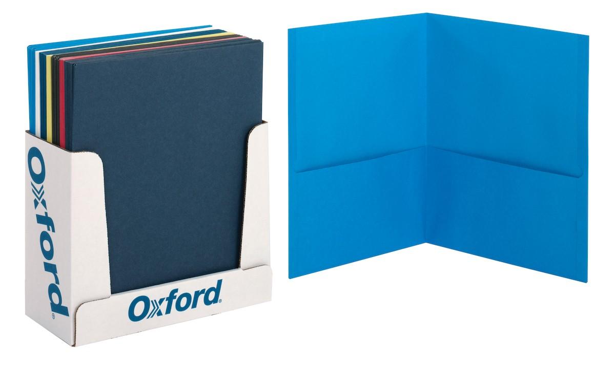 Leatherette two portfolio assorted. Binder clipart pocket folder