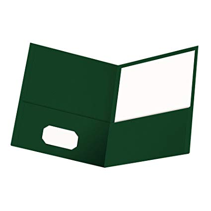 Binder clipart pocket folder. Amazon com oxford twin