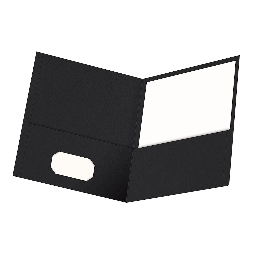 Oxford twin letter size. Binder clipart pocket folder