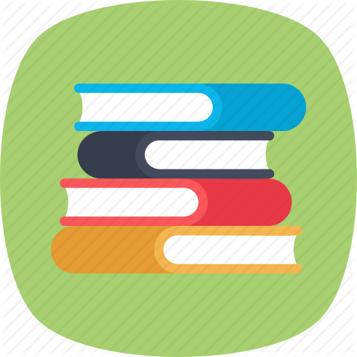 Iconfinder app by vectors. Binder clipart ringed