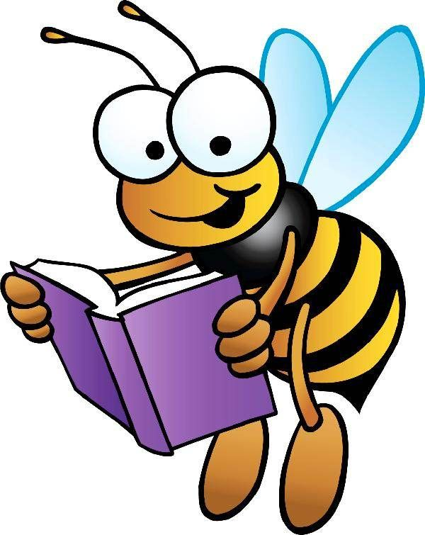 The book bee is. Bing clipart beehive
