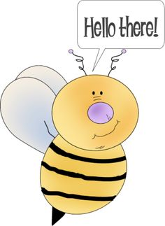 Bing clipart beehive. Bee clip art lunch