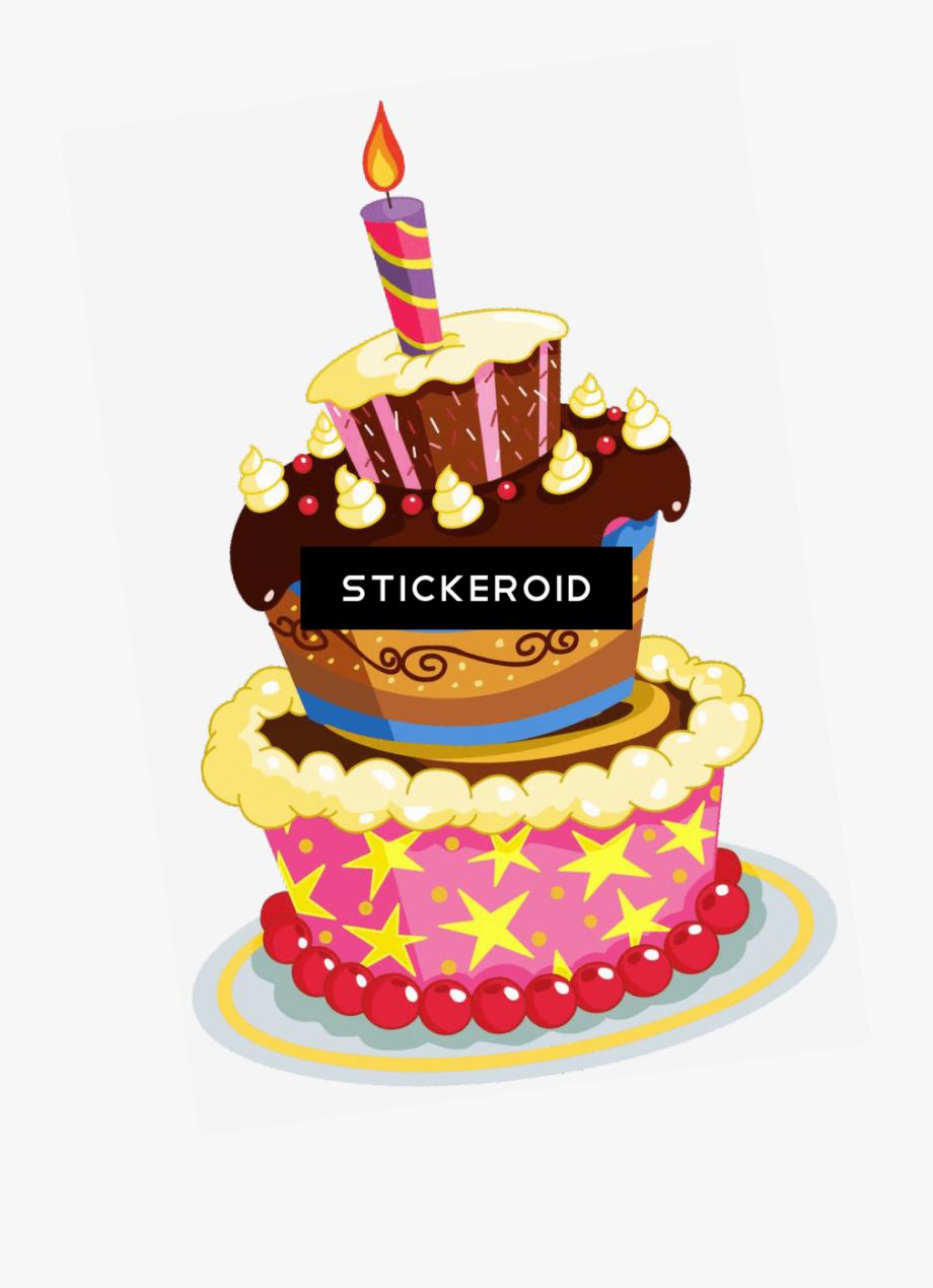 Fine Bing Clipart Birthday Cake Bing Birthday Cake Transparent Free Birthday Cards Printable Inklcafe Filternl