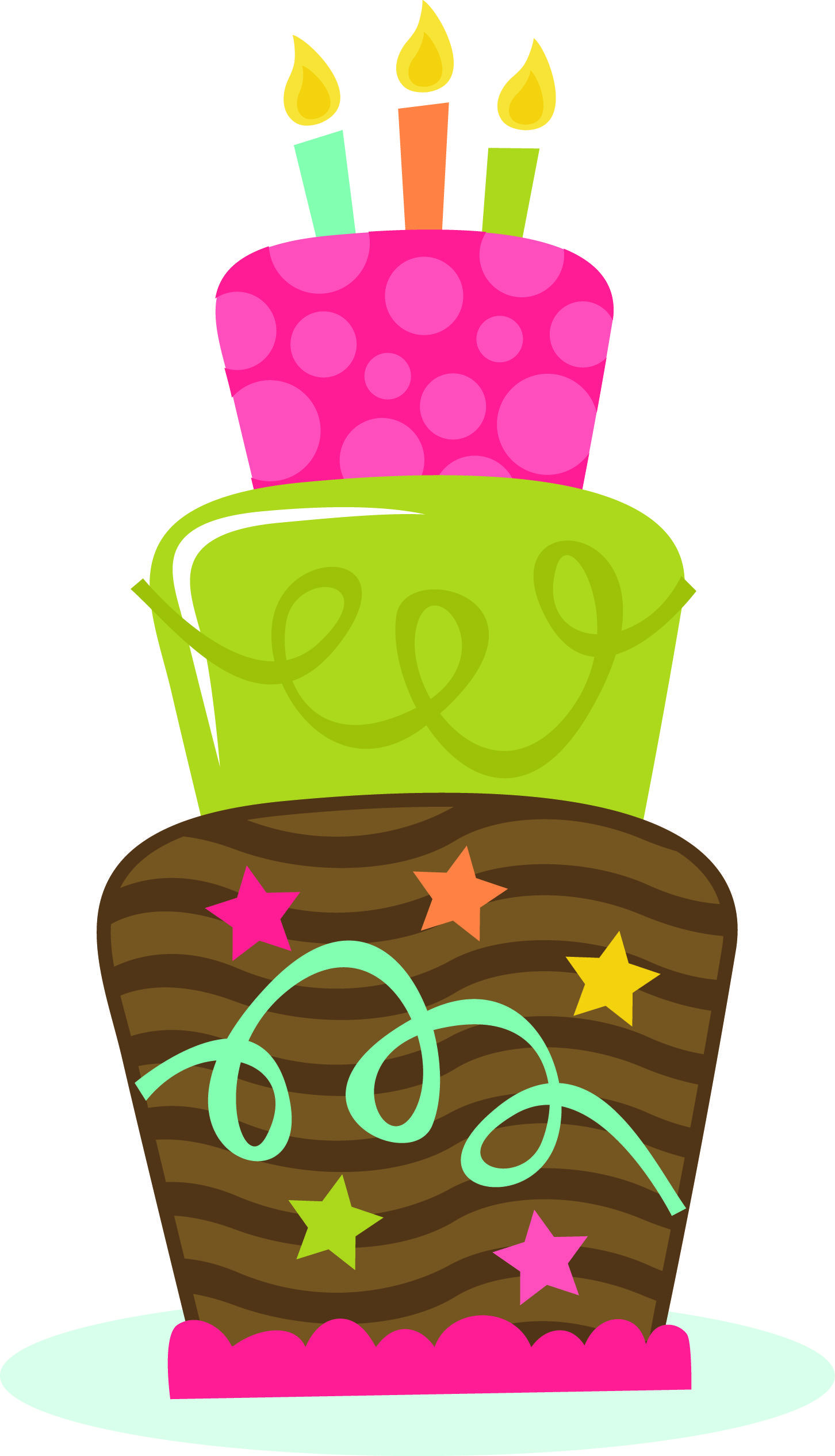 Miss kate cuttables clip. Bing clipart birthday cake