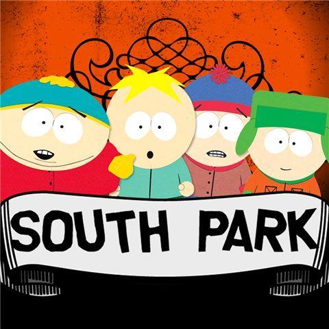 best south park. Bing clipart box set
