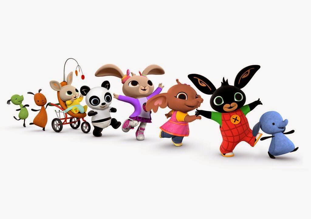 Jeroen jaspaert animation on. Bing clipart bunny