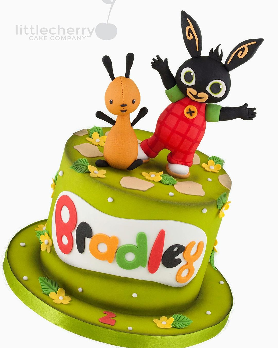 Bunny and flop cbeebies. Bing clipart cake