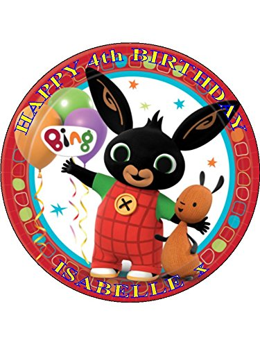 Design personalized circle icing. Bing clipart cbeebies