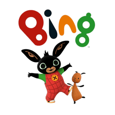 Bunny charlie transparent png. Bing clipart character