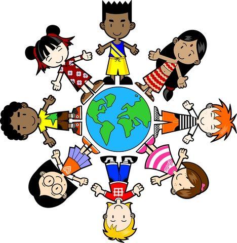 Bing clipart children's. World globes images clip