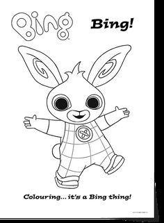 best bunny images. Bing clipart colour