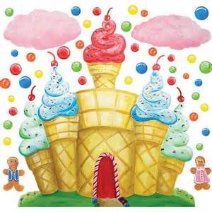 Bing clipart cotton candy. Candyland character page coloring